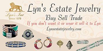 Antique jewelry in diamonds, gold, platinum and various precious gems