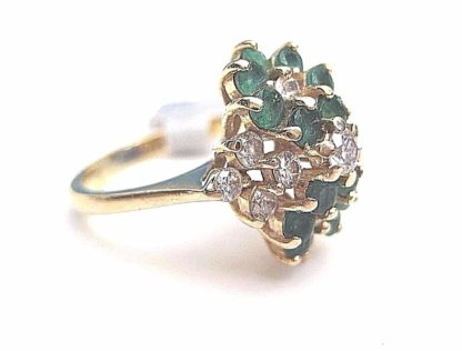 Vintage Antique Ring