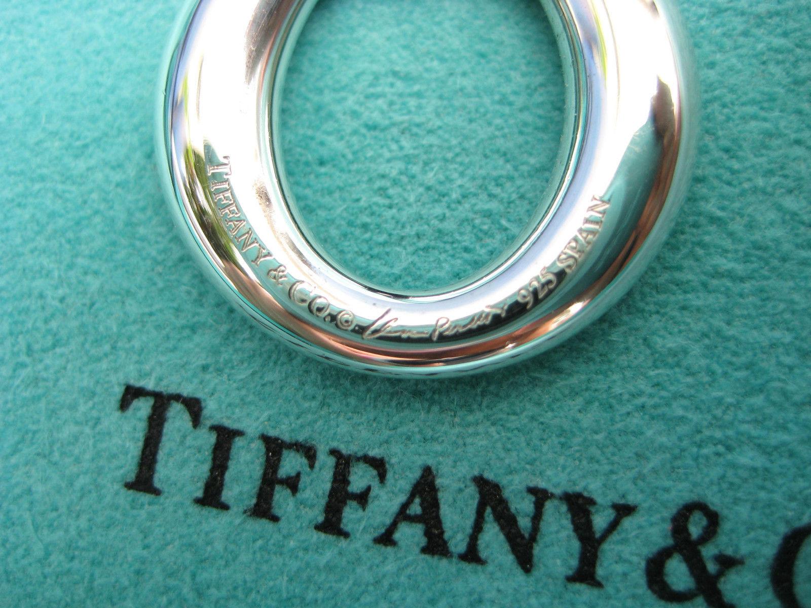AUTHENTIC TIFFANY ...